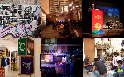 UnBox Festival 2012
