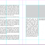 Zine template A5 03